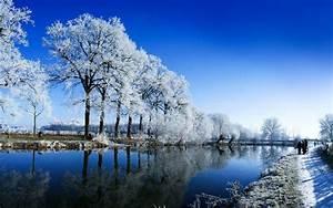 Winter and Snow Wallpaper   PixelsTalk.Net