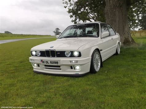 bmw e30 cars bmw e30 325i tuning