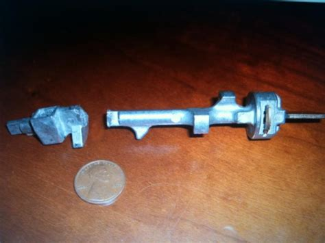 ignition switch replacement club lexus forums