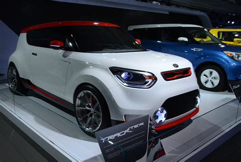 When Is The 2020 Kia Soul Coming Out by 2020 Kia Soul Features And Concept 2019 2020 Electric