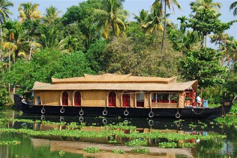 Kerala Boat House Alleppey by Alleppey Alleppey Houseboat Special Offer Houseboat In