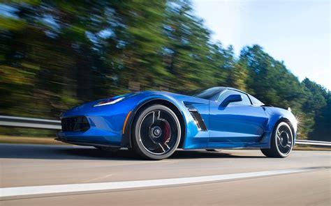 chevrolet corvette  blue   corvetteforum