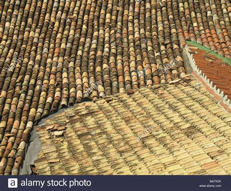 Curved Terracotta Roof Tiles Stock Photos & Curved Cost For Roofing Flat Roof To Pitched Sealing Metal Seams Warehouse Exhaust Fans A Affordable Insulation Asbestos Companies In Atlanta Ga Modern Patio