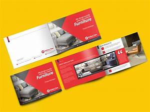 Create Professional Product Catalog User Guide Brochure