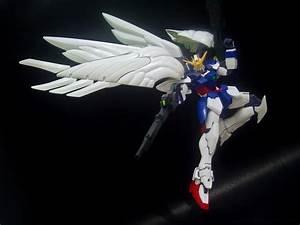 Wing Gundam Zero (Endless Waltz) 3 by covenan on DeviantArt