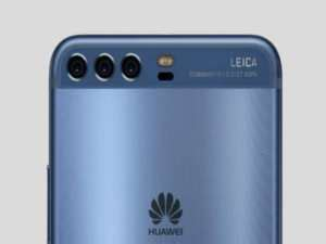 Huawei P20 To Launch on March 27 With Triple Rear Cameras