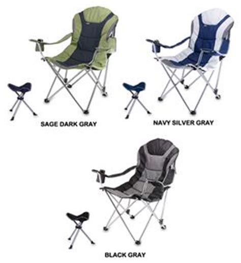 picnic time reclining c chair with footrest picnic time reclining c chair with footrest soccer