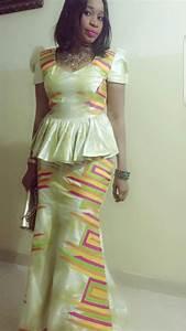 femme de dictateur africain