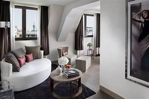 Hotel Mandarin Oriental Paris : galerie de photos de l 39 h tel de paris h tel mandarin ~ Melissatoandfro.com Idées de Décoration