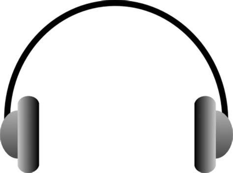 casque audio clip art vector  vectors vectorme