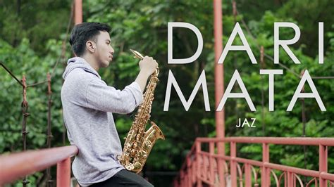 Jaz ( Saxophone Cover By Desmond Amos )