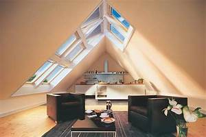 Dach Ausbauen Kosten : dachausbau bilder ~ Lizthompson.info Haus und Dekorationen