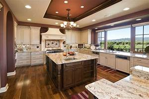 Luxury, Buyers, Looking, For, Chef, U0026, 39, S, Kitchen, Spacious, Views