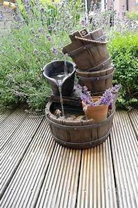 65 best fontaines de jardin images on pinterest garden With fontaine eau decoration interieure
