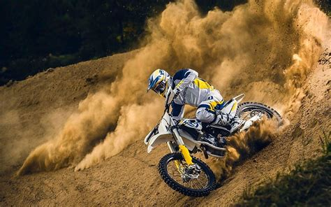 Husqvarna Fc 250 Wallpaper by 2014 Husqvarna Fc250 Motocross Hintergrundbild