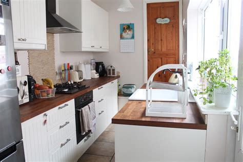 Our Ikea Kitchen Makeover  A Slice Of My Life Wales