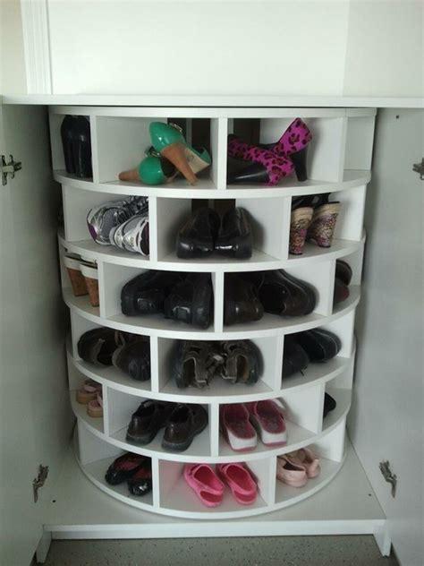 comment ranger placard 49 id 233 es astuces pour le rangement des chaussures