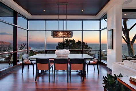 coastal dining room 20 awesome dining room design ideas for your inspiration Modern
