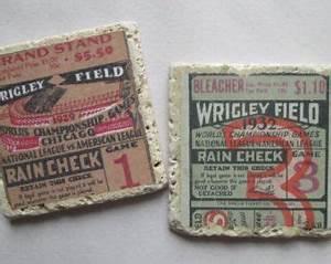 12 best Vintage tickets images on Pinterest