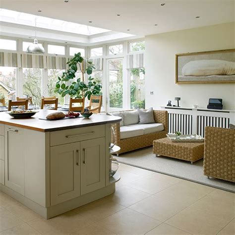 kitchen diner family kitchen design ideas housetohome