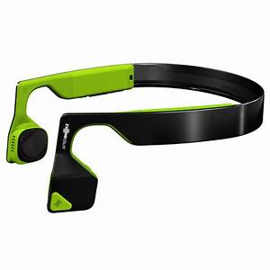 Aftershokz Bone Conduction Headphones Touch of Modern