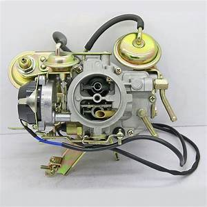 New Carburetor Carb Carby Fit Nissan Vanette C22 Sunny
