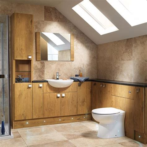 Calypso Brecon Fitted Bathroom Furniture   Tiles Ahead