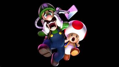 Mansion Moon Luigis Dark 1080 Mario Px