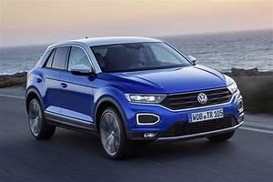 T Roc Volkswagen : volkswagen lowers entry price of t roc arteon motoring ~ Carolinahurricanesstore.com Idées de Décoration