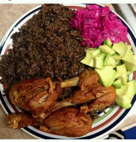 17 best images about haitian recipes on beans la creole and haitian recipes