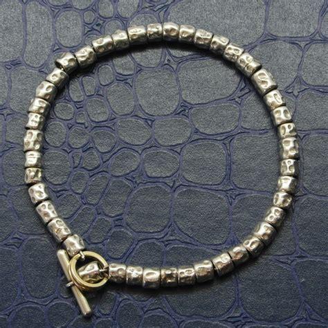 bracciali pomellato prezzi bracciale granelli in argento dodo originale