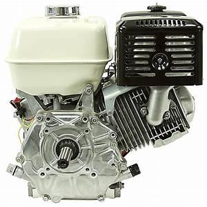 11 7 Hp 389cc Gx390 Honda Gx390ut2qa2 Engine