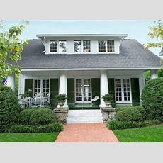 Exterior Home Decor Ideas Hgtv