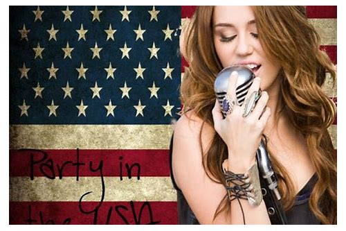 Party in the usa mp3 download instamp3 :: constireslint