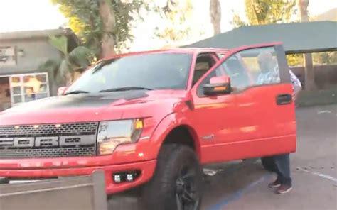 suge knights assault   deadly raptor ford truckscom