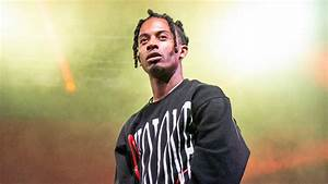 Playboi Carti S Quiet Christmas Release Is His First No 1