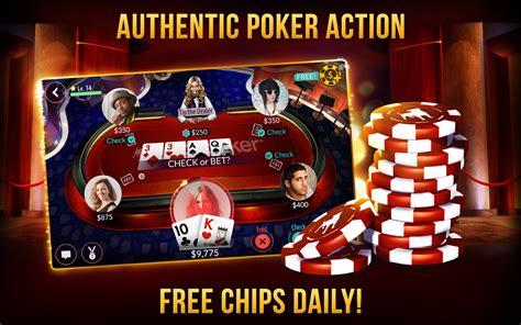 poker zynga holdem texas play chips games vic johnson em install hold friends app