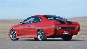 2004 Pontiac Gto Hrss 454
