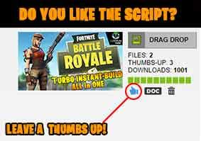 consoletuner view topic fortnite battle royale turbo