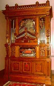 Welte Style 5 Concert Orchestrion In Center Collection