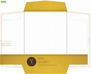 Create stunning envelope designs with our free psd and ai envelope templates nextdayflyers for Envelope psd template