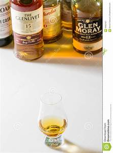 Collection Of A Few Good And Popular Single Malt Scotch ...