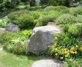 Rock Gardens Landscaping Designs