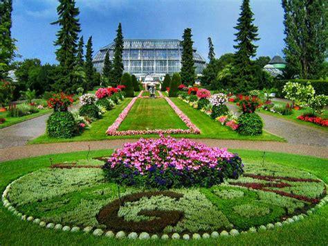 Botanischer Garten Berlin by Five Botanical Garden In The World Tourism Update