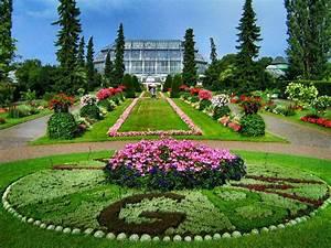 Five botanical garden in the world tourism update for Berlin botanical garden