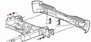 How To Remove Front And Rear Bumper Dodge Dakota  After 2005