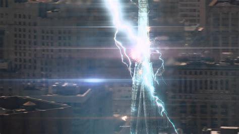 the avengers 2012 movie scene power of thor 39 s hammer hd youtube