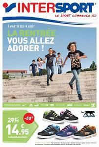 Magazine De Sport : intersport la rentr e vous allez adorer by intersport france issuu ~ Medecine-chirurgie-esthetiques.com Avis de Voitures