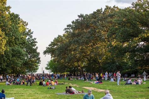 park washington dc meridian hill parks gardens near georgetown collect