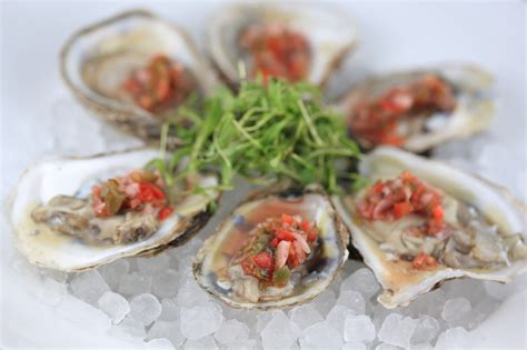 mignonette cuisine oyster mignonette recipes oyster obsession